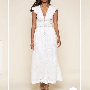 Raga maxi dress